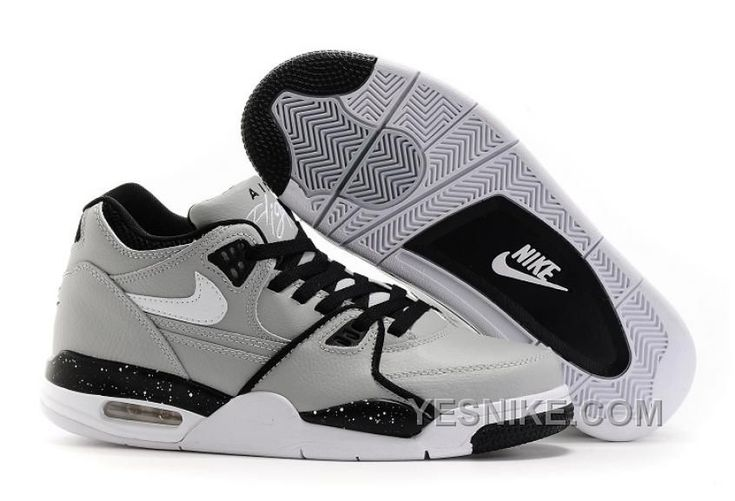 http://www.yesnike.com/big-discount-66-off-nike-air-flight-89-wolf-grey-blackwhite-shoes.html BIG DISCOUNT ! 66% OFF! NIKE AIR FLIGHT '89 WOLF GREY/BLACK-WHITE SHOES Only $96.00 , Free Shipping!