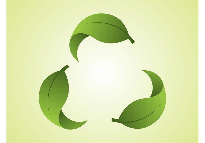 Reciclaje Hojas