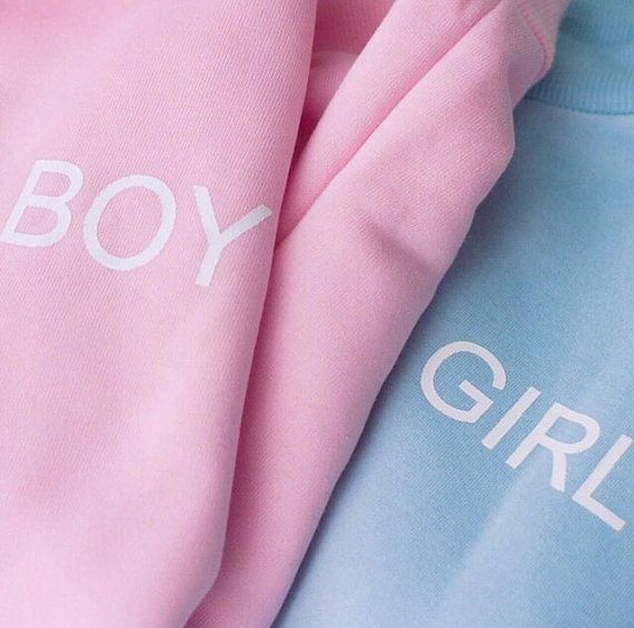 Gender Fluid Soft Sweatshirt with Left Chest Print by INSTATEES