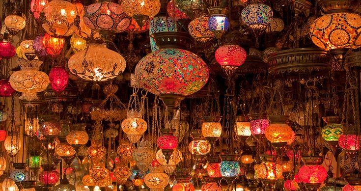 8 Top Shops in Istanbul's Grand Bazaar