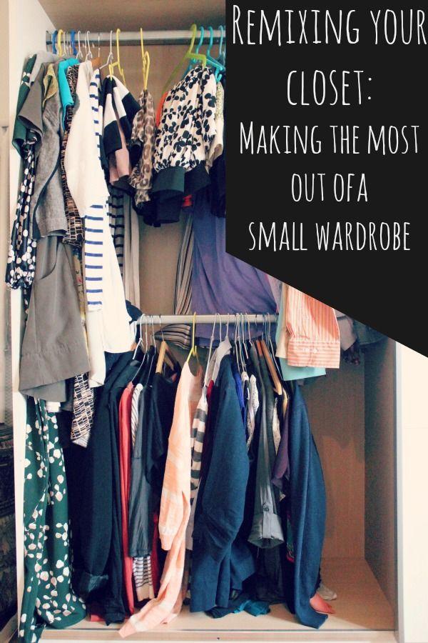 Best 25+ Small Wardrobe Ideas On Pinterest