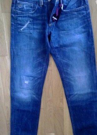 Kup mój przedmiot na #vintedpl http://www.vinted.pl/damska-odziez/dzinsy/4513514-super-jeansy-nowe-rozmiar-38m