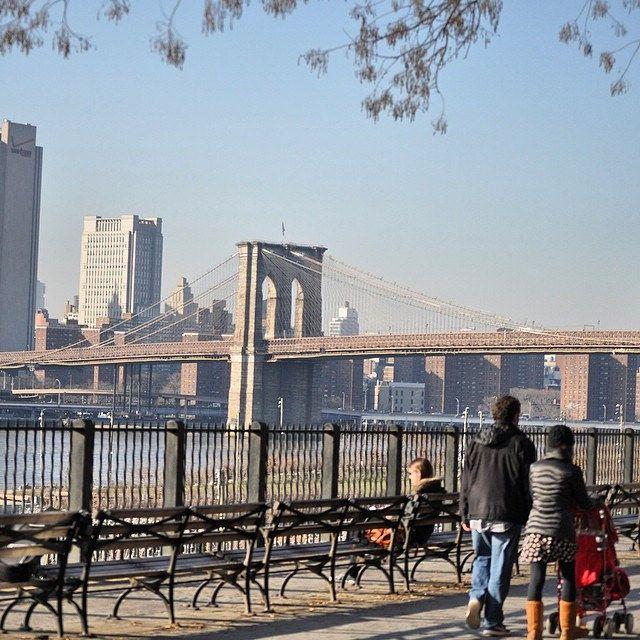 ブルックリン橋 その3