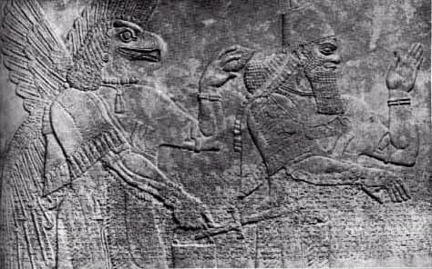 "NIBIRU ANUNNAKI: According to The Oxford Companion to World Mythology, the Anunnaki: ""...are the Sumerian deities of the old primordial line; they are chthonic deities of fertility, associated eventually with the underworld, where they became judges. They take their name from the old sky god An (Anu)."""