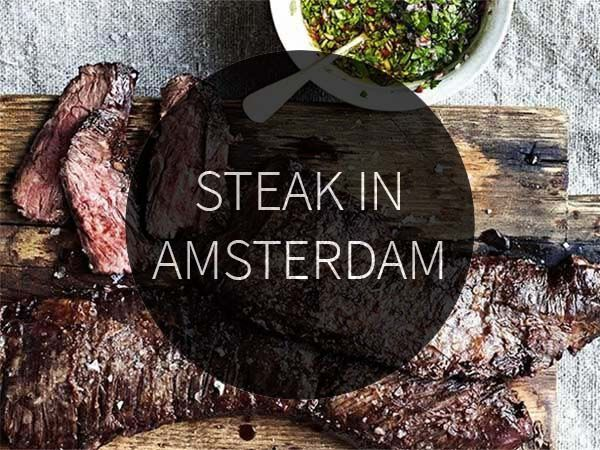 Looking for the best steak in Amsterdam? YLBB has listed 10 best steak restaurants for you. Discover this and more hotspots in the Amsterdam City Guide.