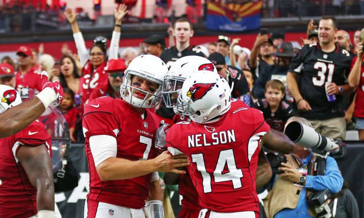 Rapid Recap- Gabbert-Cardinals end Jaguars win streak dramatically = The Jaguars once drafted QB Blaine Gabbert in the first round hoping he'd turn their franchise around, on Sunday he came back to haunt his old team leading a.....