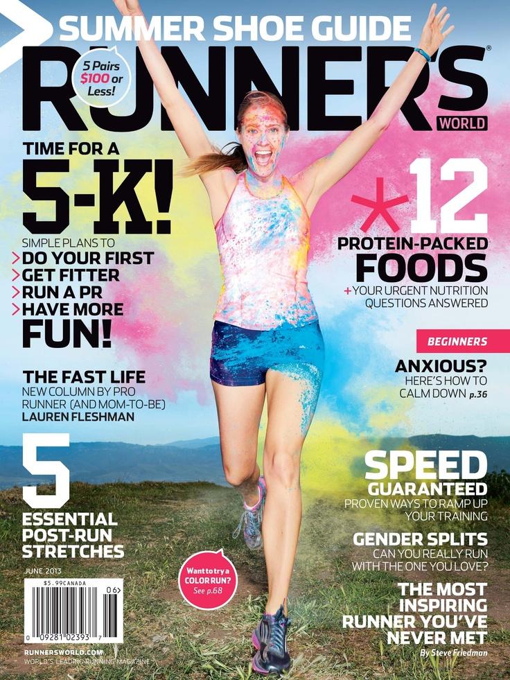 June 2013 5-K Special | Runner's World