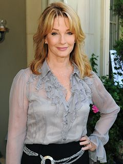 'Days of our Lives': Deidre Hall's eight favorite moments -- EXCLUSIVE VIDEO   Marlena!