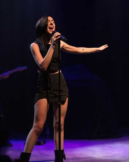 SHOCKING: Christina Grimmie, The Voice Singer, shot dead at a concert!