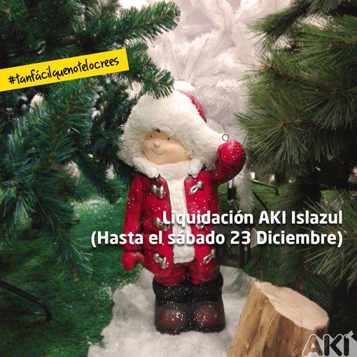 Nuestra Pop Up en Centro Comercial Islazul tendrá descuentos  increíbles hasta el 23 de diciembre. ¡No te los pierdas! #Bricolaje #Navidad #Decoración #Navidad2017 #navidaddecor #decoration