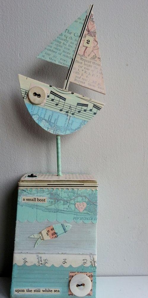 Small boat £22.00