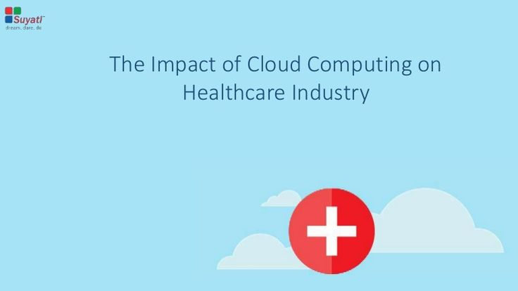 Cloud computing can benefit the healthcare industry in numerous ways. From pooling data into a single platform to identifying the genome of a person, cloud can do it all. Let's find out what are the various possibilities