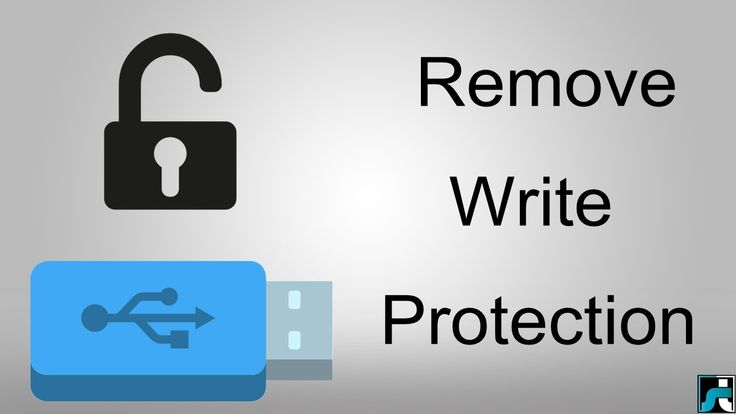 How to Remove Write Protection From USB Pendrive (5 Ways)