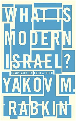 What is Modern Israel?:   divUsually, we think of the state of modern Israel, as well as the late nineteenth-century Zionist movement that led to its founding, as a response to anti-Semitism which grew out of cultural and religious Judaism. InIWhat Is Modern Israel?/I, however, Yakov M. Rabkin turns this understanding on its head, arguing convincingly that Zionism, far from being a natural development of Judaism, in fact has its historical and theological roots in Protestant Christian...