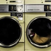 First visit to a Laundromat… learn to fail QUICKLY