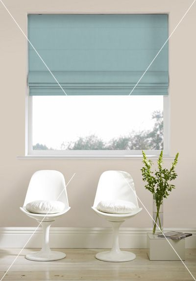 Roman Blinds Direct Duckegg Blindsandcurtainsawesome Blinds And