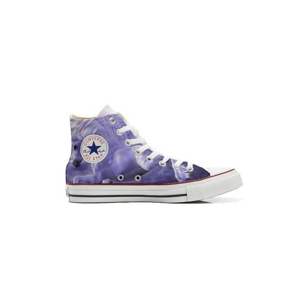 Converse All Star Shoes (Trainers) ($275) ❤ liked on Polyvore featuring shoes, sneakers, purple, trainers, women, converse shoes, converse trainers, purple sneakers, converse sneakers and purple shoes