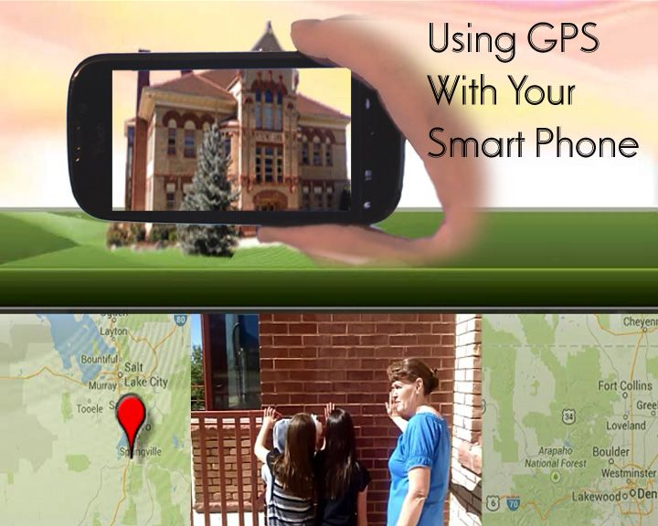 Do More With Your Smart Phone Photos and Videos!  Find, organize, and automatically make maps from the photos and videos you take with your smart phone. This is a lot of fun and will be of interest to your children who like to learn and engage with the latest technology. Go to the following like to watch a short video. https://www.youtube.com/watch?v=9G-Qk03J_es