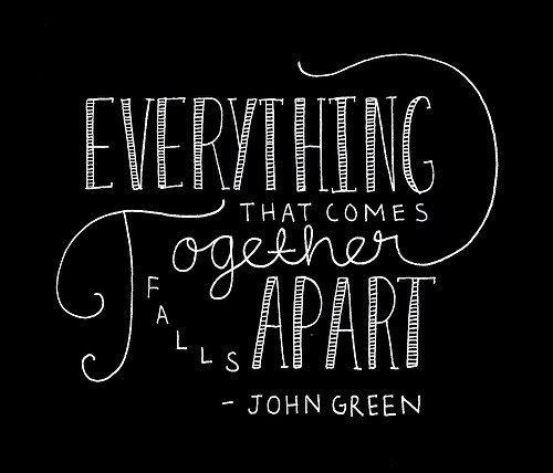 #JohnGreen