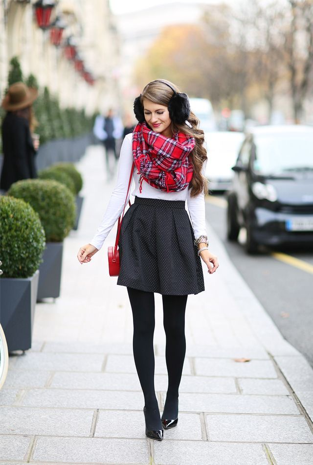 Nice Outfit For Christmas Party.Outfits To Wear To Your Office Holiday Party 4 Things To