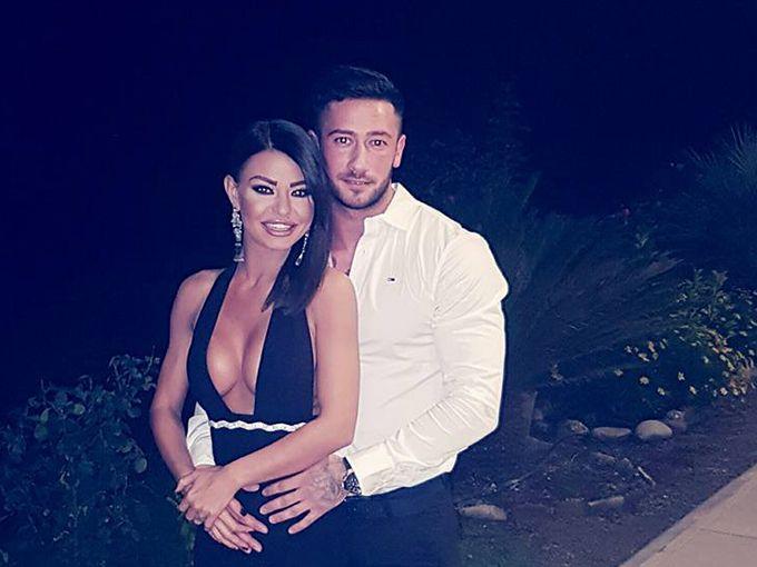 Ana Mocanu, fosta vedetă de la Antena 1, se căsătorește - http://romaniamondena.ro/ana-mocanu-fosta-vedeta-de-la-antena-1-se-casatoreste/