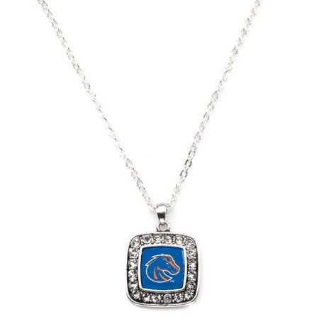 Boise State University Classic Necklace