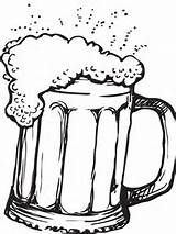 Rootbeer coloring pages ~ Beer coloring pages | Coloring Pages I Luv | Mug drawing ...