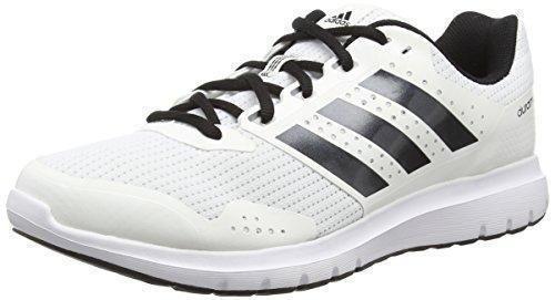 Oferta: 60€ Dto: -27%. Comprar Ofertas de adidas Duramo 7 M - Zapatillas para hombre, color blanco / negro, talla 40 barato. ¡Mira las ofertas!