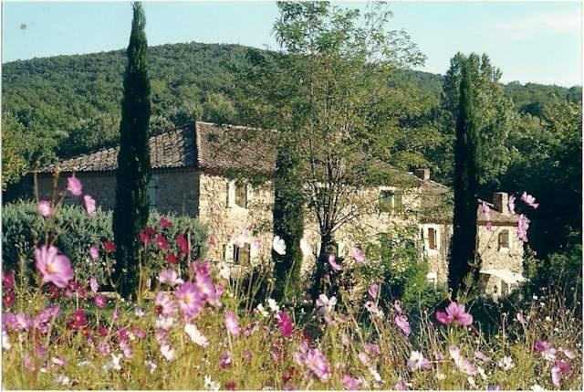 Maison dhôtes à vendre, La Roque sur Cèze (Gard)