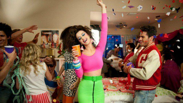 16 Easy Yet Unpredictable College Theme Party Ideas