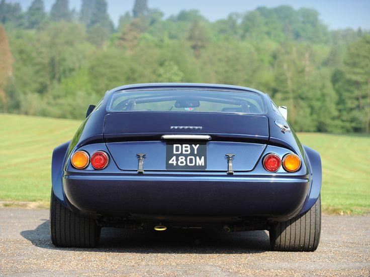 365 GTB4 Daytona Competition