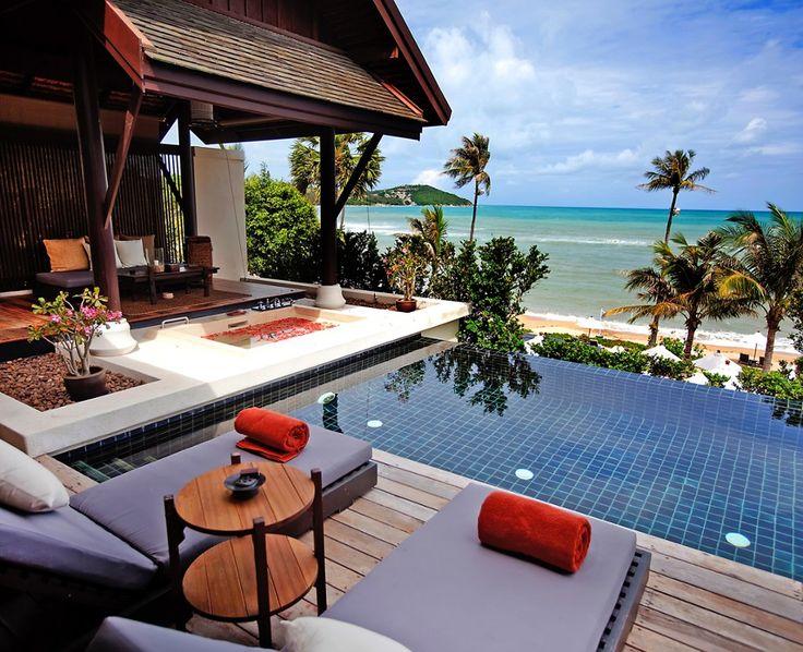 Anantara Lawana Koh Samui Resort - Jetsetter