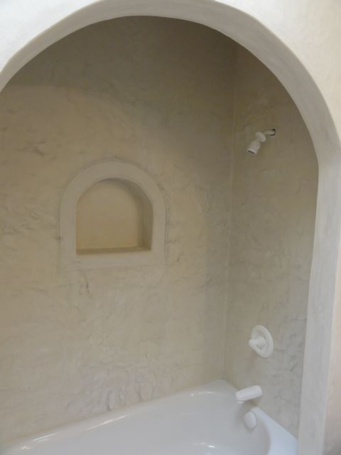 images about Tucson Bathroom Concrete Designs on