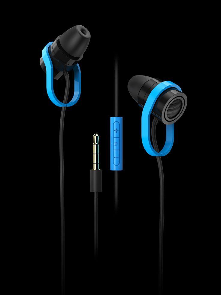 """Consultate il mio progetto @Behance: """"Earphones - Product Design""""…"""
