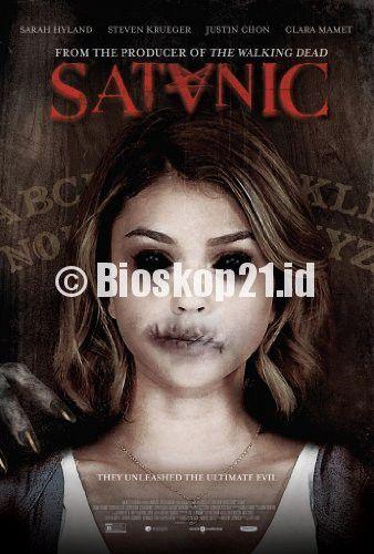 watch movie Satanic (2016) online - http://bioskop21.id/film/satanic-2016
