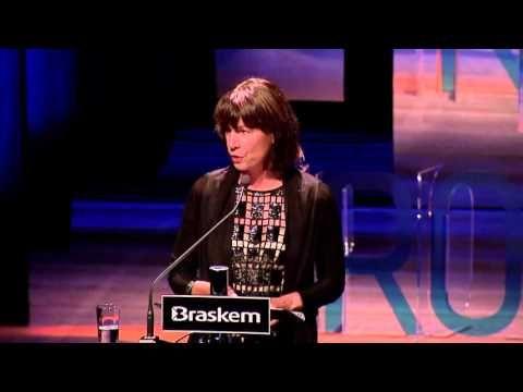 Janette Sadik-Khan - Cidades do futuro, cidades para pessoas - YouTube