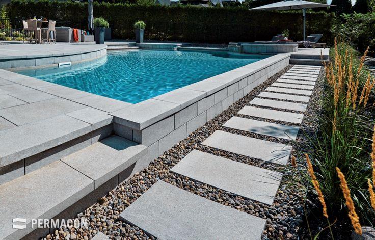 Les 43 meilleures images du tableau pools piscines sur for Oasis piscine macon