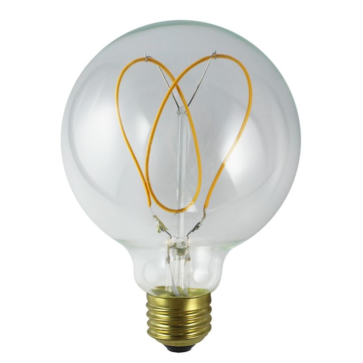 Flexible led filament bulb is a modern light bulb that brings back the nostalgia of the early incandescent lamps of the Gilded Age. Best for decorative hanging lamps and fixtures where the bulb can be seen to advantage, this bulb adds an old time charm to any room coupled with unparalleled energy efficiency and safety (no harmful substances like mercury). With the newsoft filament LED it is now possible to bend the filament in one continuous lengthto mimic the spiral design.We can make it…