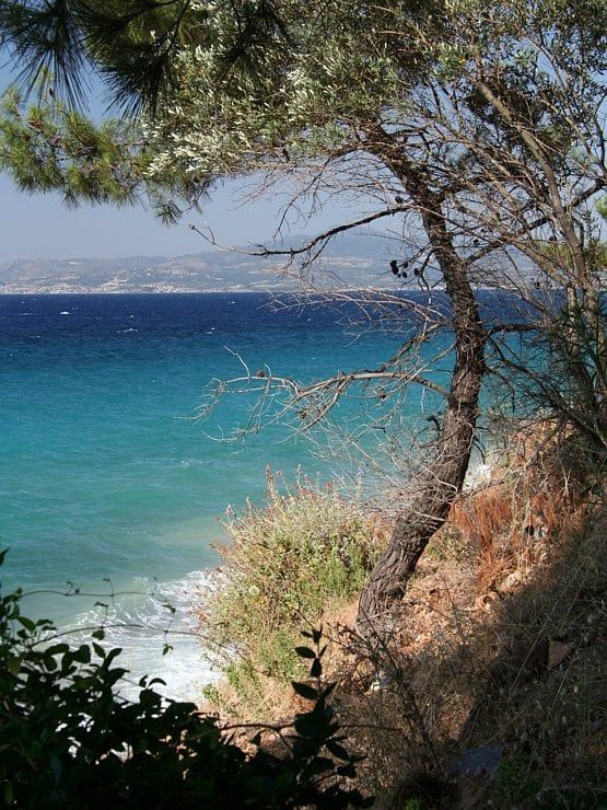 Travel photography of the Aegean and Marmara coasts in Turkey - Western Asia