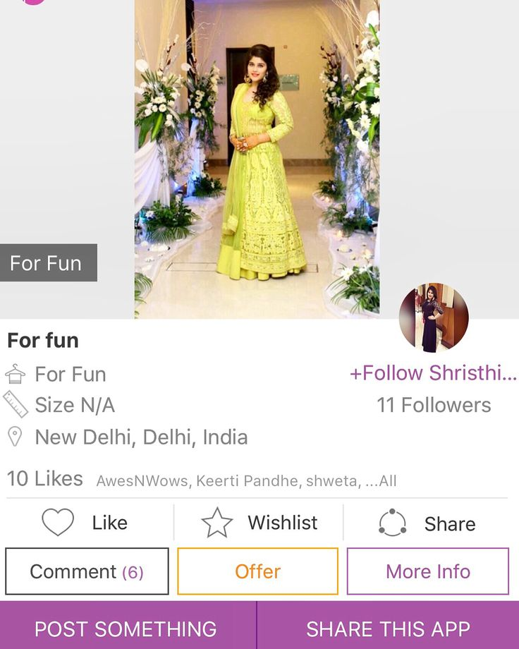 FRIDAY TOP TRENDING. Follow beautiful fashionistas on #EthnicThread app. #ETinsider #Ethnicthread #Etteam #Ethappiness #Ethappycustomer #Lovetheethnicthreadapp #Ethnicthreadtothesavior #Etgram #Etinstalove #Etlove #ethnicthreadblog