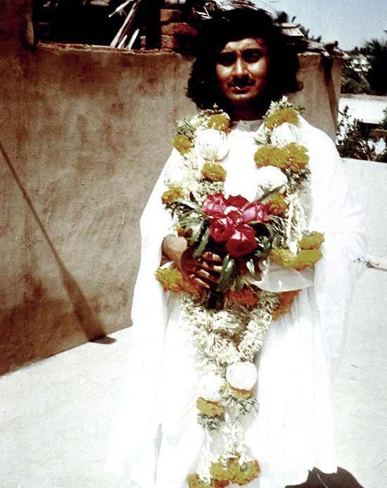 Sri Sri Ravi Shankar Ji !!!