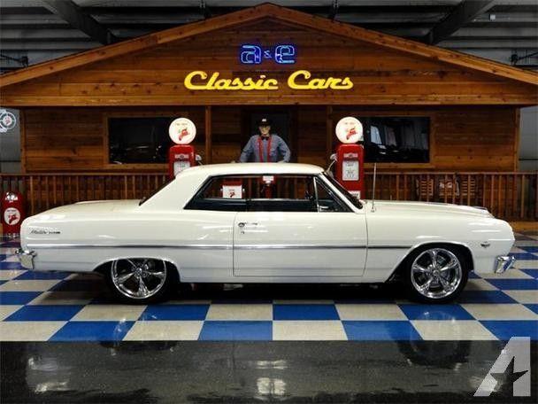 1965 malibu | 1965 Chevrolet Malibu for sale in New Braunfels, Texas