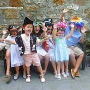 Photocall - Bodas - Donosti - Infantil - Niños - Fiestas de Cumpleños 2