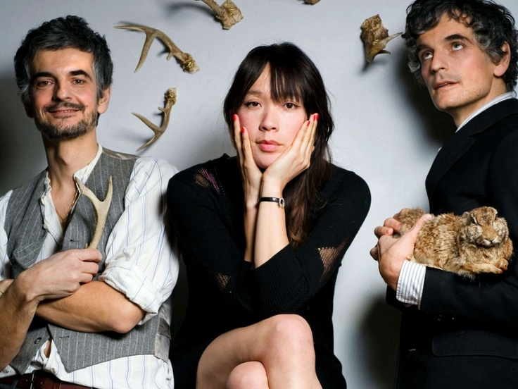 Blonde redhead in particular lyrics