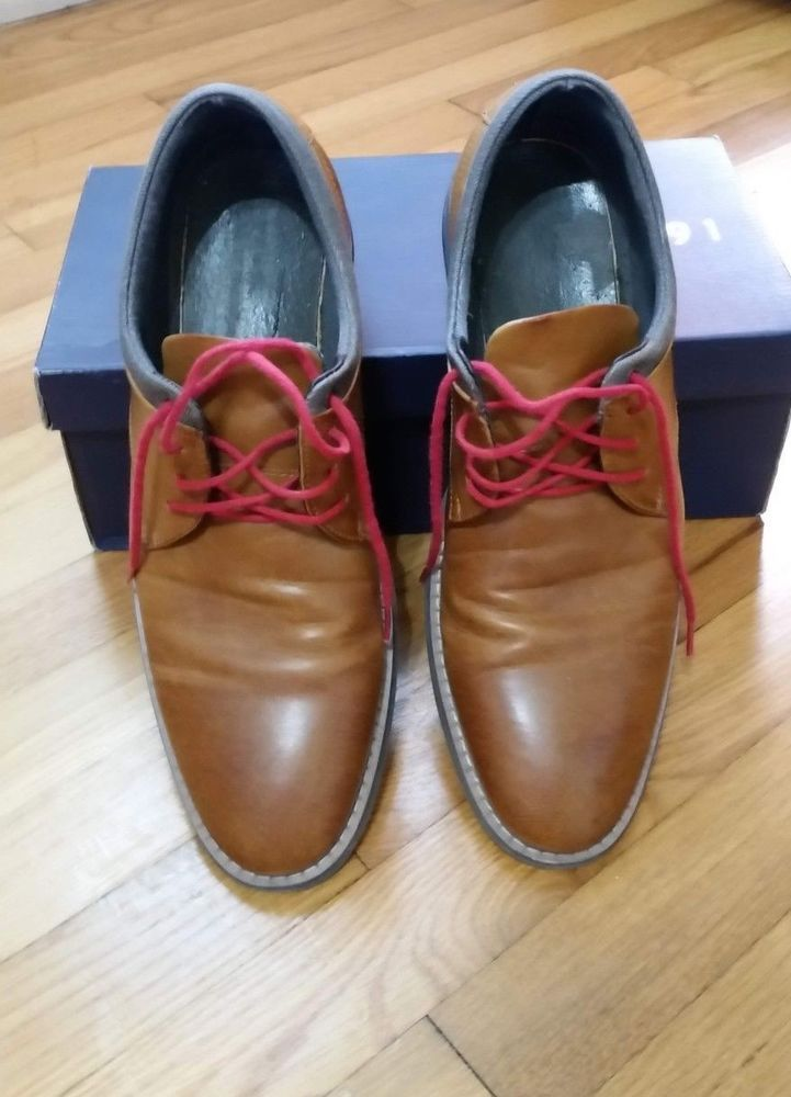 e746276ef3937f Used man shoes 11.5 TAN Color.  fashion  clothing  shoes  accessories   mensshoes  casualshoes (ebay link)