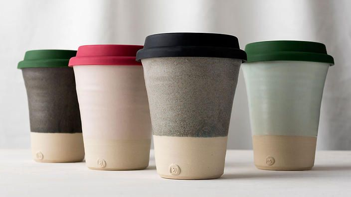 What's the best reusable coffee cup?
