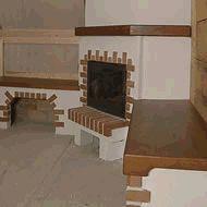 Alexia Design Studio - seminee si cosuri de fum , saune , piscine si spa