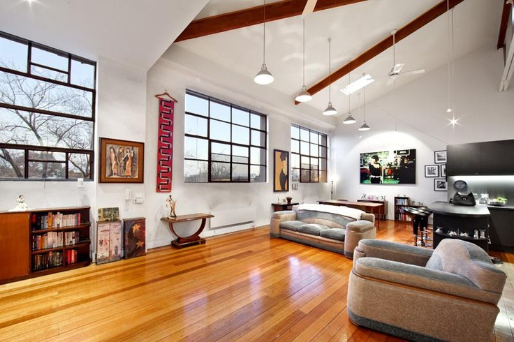 23 Best Images About Warehouse Apartments On Pinterest
