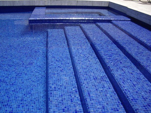 18 best Pool tile images on Pinterest | Mosaik, Badezimmer und ...