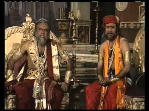 Mahabharat BR Chopra Full Episode 85-90(85, 86, 87, 88, 89